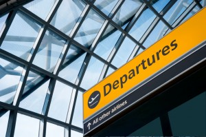 Heathrow airport transfers to central London